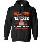 I survived a career as a teacher Hoodie