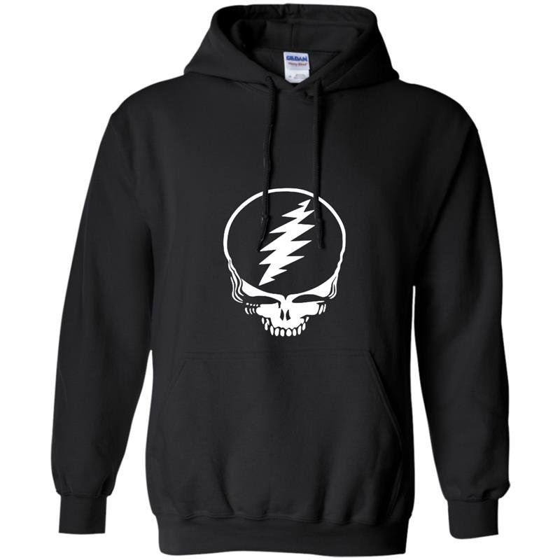 Loo show mens grateful dead steal your face Hoodie