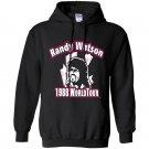 Randy watson 1988 world tour funny Hoodie