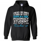Super cool pharmacy student funny gift Hoodie