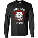 General mad dog mattis for president in 2020 Long Sleeve Gildan