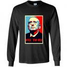 James mattis quote kill em all Long Sleeve Gildan
