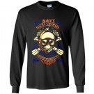 Veteran rescue swimmer so others may live Long Sleeve Gildan