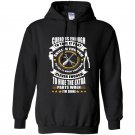 Curious enough skilled enough clever enough mechanical funny Hoodie