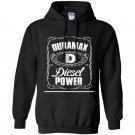 Duramax diesel power Hoodie