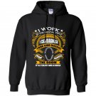 I work in the dental field i can diagnose your gum disease from across the room Hoodie