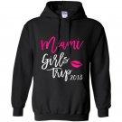 Womens miami girls trip 2018 vacation bachelorette tee gift Hoodie