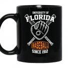 Univesity of florida baseball since 1912 Coffee Mug