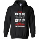 Driver trucker its a thing you wouldnt understand truck driver Hoodie