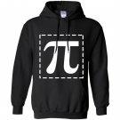 Math 314 day pi symbol Hoodie