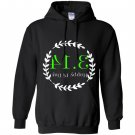 Math happy pi day 3.14 funny Hoodie