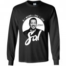 Impractical jokers team sal Long Sleeve
