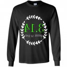 Math happy pi day 3.14 funny Long Sleeve