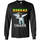 Reggae shark Long Sleeve