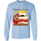 Tried and true mater sandwich Long Sleeve