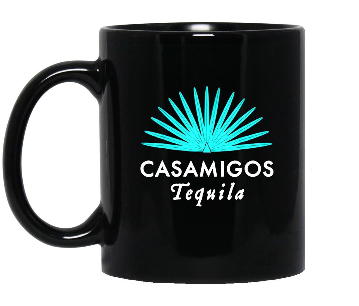 Casamigos tequila Mug Black