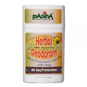 Madina Herbal Deodorant