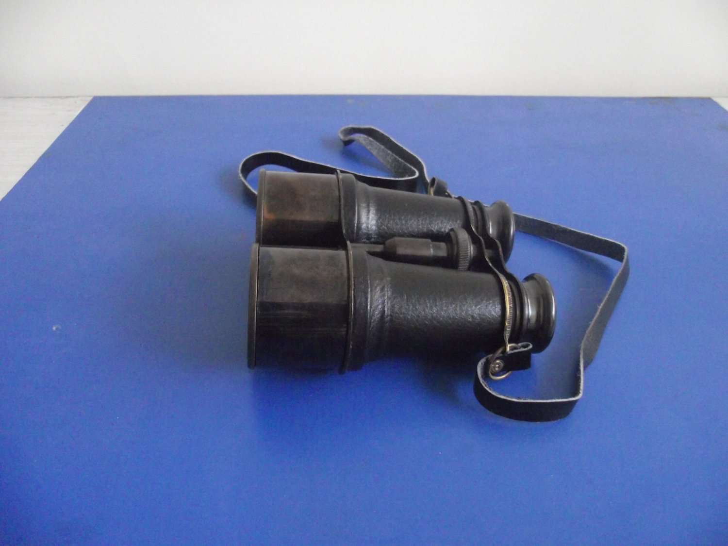 BEAUTIFUL BRASS BINOCULAR BRASS ANTIQUE FINISH SIZE 6""