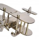 Antique Decorative Airplane