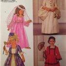Butterick Sewing Pattern 3236 Girls Childs Dress Size 6-8 Uncut