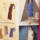 Simplicity Sewing Pattern 2053 Ladies / Misses Dress Size 6-14 Uncut