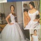 Simplicity Sewing Pattern 5726 Misses Corset Chemise Petticoat Size 14-20 Uncut