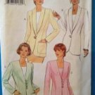 Butterick Sewing Pattern 4012 Ladies / Misses Jacket Size 6-10 Uncut