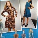 Simplicity Sewing Pattern 2307 Ladies Misses Dress Tunic Size 12-20 Uncut