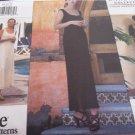 Vogue Calvin Klein Sewing Pattern 1968  Misses Top Skirt Pants Size 14-18 Uncut