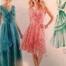 Simplicity Sewing Pattern 1689 Ladies Misses Dress Size 4-12 Uncut