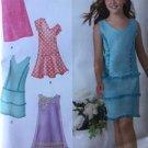 Simplicity Sewing Pattern 1479 Girls Childs Dress Size 8 1/2 -  16 1/2  Uncut