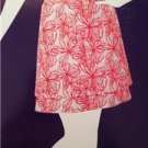 Simplicity Sewing Pattern 1966 Misses Pull On Skirt Size 6-18 Uncut