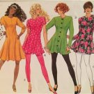 Butterick Sewing Pattern 5786 Ladies Misses Dress Top Skirt Size 18-22 Uncut