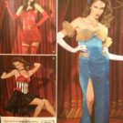 Simplicity Sewing Pattern 2535 Ladies / Misses Chicago Saloon Size 16-24 Uncut