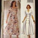 Sewing Pattern No 6691 Butterick Ladies Dress Size 6-10
