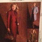 McCalls Sewing Pattern 4214 Ladies / Misses Jacket Pants Skirt Size 16-22 Uncut