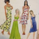 McCalls Sewing Pattern 4444 Ladies / Misses Dress Size 12-18 Uncut New