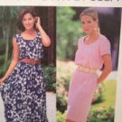 Simplicity Sewing Pattern 9489 Ladies / Misses Design Own Dress Size 8-14 UC