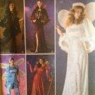 Simplicity Sewing Pattern 2864 Ladies / Misses Angels Devil Size 6-12 Uncut
