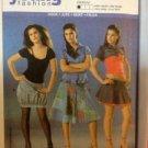 Burda Sewing Pattern 7992 Young Skirt Size 6-16 Uncut