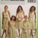 Butterick Sewing Pattern 5322 Ladies Misses Dress Sash Size 16-24 Uncut