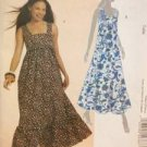 McCalls Sewing Pattern 5843 Ladies / Misses Dresses Size 6-12 Uncut