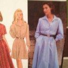 Simplicity Sewing Pattern 9866 Ladies / Misses Dress Size 12-16 Uncut