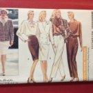 Butterick Sewing Pattern 6808 Ladies / Misses Jacket Blouse Skirt Size 14 Uncut