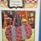 Tiny Seamstress Design Sewing Pattern 0109 The Darling Pack UC Tiffany Jenkins