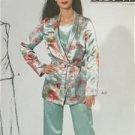 New Look Sewing Pattern 6161 Misses Ladies Pants Tunic Jacket Size 4-16 Uncut