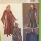 Butterick Sewing Pattern 4050 Misses / Mens Robes Size XS-M Uncut