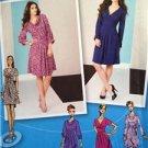 Simplicity Sewing Pattern 2145 Ladies Misses Dress Size 4-12 Uncut Runway