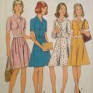 Sewing Pattern No 6838 Simplicity Ladies or Teens Dress Size 9/10