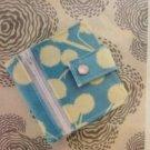Jenna Lou Designer Sewing Pattern 0103 Pocket Pal Wallet Uncut